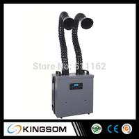 KS-7102 Fume Pureifying & Filter System for soldering, laser marking