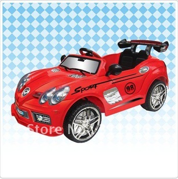 Safe! Good service,Free DHL shipping,MOQ 1pc,1pc/lot, guarantee 100%,battery operated baby ride on car