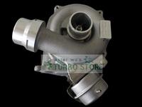 BV39 54399880030 54399700070 Renault Megane II 1.5 DCI 1461 ccm 106HP K9K Turbine Turbo Turbocharger with gaskets