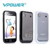 2012 New Arrival Korea top Quality for Samsung galaxy S I9000 I9001 TPU case, With free screen protector Free shipping