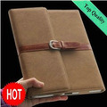 Business Style leather case for ipad 3 cover for ipad 2 gold medal smart case for ipad 2 OL style leather cover for ipad 4