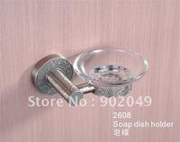 Soap Dish Holder KG-2608 Bathroom Enclosure Bathroom Set Bath Soap Holder Wholesale Free Shipping