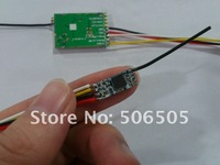 2.4G 100mW video and audio  sender, 2.4G wireless video transmitter and receiver