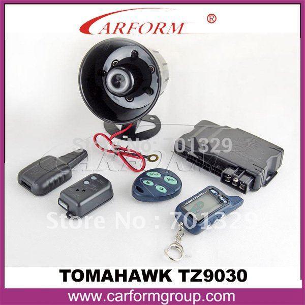Tomahawk tz-9030 установка своими руками - Automee-s.ru