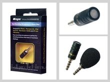mini wireless microphone promotion
