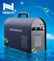 2014 hot sell 3g car air purifier & ionizer