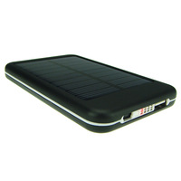 5000mAh Solar Battery Charger for Apple iPhone iPhone 4 iPhone 4S iPhone 3GS New+free shipping