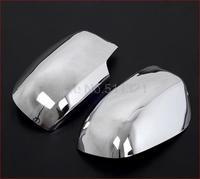 2pcs Chrome side mirror cover Trim for Suzuki Swift 2004-2010