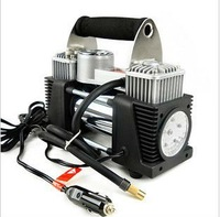 150 PSI  12V 2 Cylinder air light Air compressor