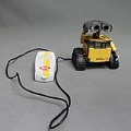 Free shipping!!!! Hot sale Wall-E Drive by wire/run/jump& dance Wall-E remote control