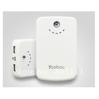 Yoobao Mini Power Bank YB-642(11200mAh) Universal Power Bank