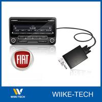 Free Shipping Fiat/Alfa Romeo car USB SD MP3 Adapter Interface(Virtual CD changer) 156 159 166 GT