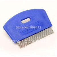 Hotting New design Mini Lice Comb Dog Grooming Comb Pet Comb Top Quality