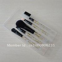 Free shopping 5pcs cosmetic brush set,makeup brush set