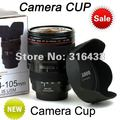 Free Shipping Camera Coffee Lens Mug Camera Cup Generation Camera Lens Cup Mug Novelty Gift Travel Tea Mug