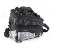 2012 NEW Bike Bicycle Cycling Seat Bag Rear Pannier Pouch