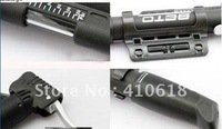 NEW 2012 Cycling Bicycle bike Portable Pump Double air nozzle