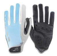 Outdoor Sport Bicycle Full Finger Gloves