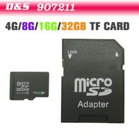On sale Free shipping 8GB MicroSD Micro SD HC Transflash TF CARD 4gb/8gb/16gb/32gb