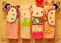 Kids Hello Kitty Cute Cartoon Print Towel (SI-12)
