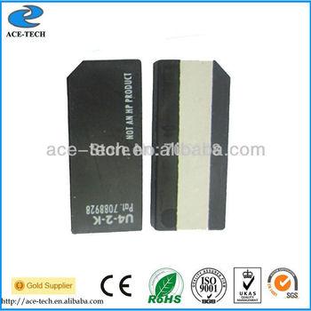 compatible color toner reset chip for Canon LBP2710 LBP2810 LBP5700 LBP5800 C3500 MFP (EP86) color laser printer