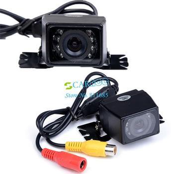 Powerful night Vision Car Rear View Reverse Backup Color Camera B2 2379