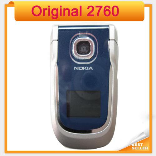 Nokia 2760 Bluetooth MP3
