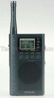 Retail-Wholesale Tecsun R-919 FM Stereo MV SW Clock Pocket Radio R919