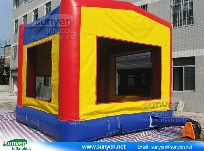 Car inflatable moonwalk ,inflatable moonwalk for sale,free ari blower free freight