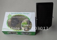 Ltl acorn 5210 and 6210 series infrared trail hunting scouting camera extend solar charger outdoor battery charger Free Shipping