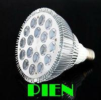 18W Par 38 LED Spotlight  E27 Par38 Bulb display Indooor lamp Warm|Cold white High quality 85-265V FCC&CE by Express 40pcs/lot