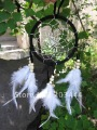 free shipping hot sale dream catcher with the white feathers