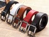Free shipping wholesale price retail lady genuine leather belt,women/men cow leather belts