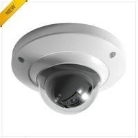 2.0 Megapixel CMOS Full HD Water-proof Network Mini Dome Camera, 1080P IP CAMERA,IPC-HDB3200C, Free shipping