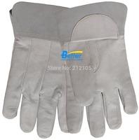 TIG MIG Gloves Leather Welding Gloves Work Glove
