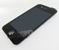 1PCS LCD Touch Screen Glass Display Assembly for iPhone 4G BA019