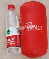 Free shipping! Slae! High Quality, Summer duck down-filled sleeping bag,Ultra light weight,Camping sleeping bag.1pcs/lot
