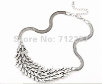 Free Shipping Promotion Vintage Jewelry Necklace Fashion Choker Necklace In Retro Style Snake Necklace