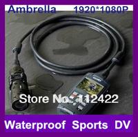 Full HD 1080P Sports Camera/Outdoor Sport Camera/HD Action Camera 1080P Helmet Camera