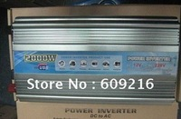 2000w modified sine wave  power inverter-dc to ac inverter