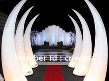 wholesale inflatable wedding decorations