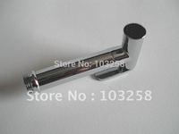 Free Shipping Top Quality European standard Copper Shower Shattaf Head Handheld Bidet Muslim Sprayer Diaper Shattaf  TS7-D-1
