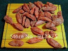 herb 51Ningxia Gouqizi medlar Dry Chinese wolfberry fruit berries fresh Heath Botanicals anti aging 200g