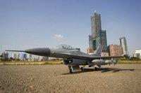 RTF Gray Version  /  RC F-16 jet plane /  70mm EDF 360 Degree Thrust Vectoring RTF  JET plane /  Ready To Fly