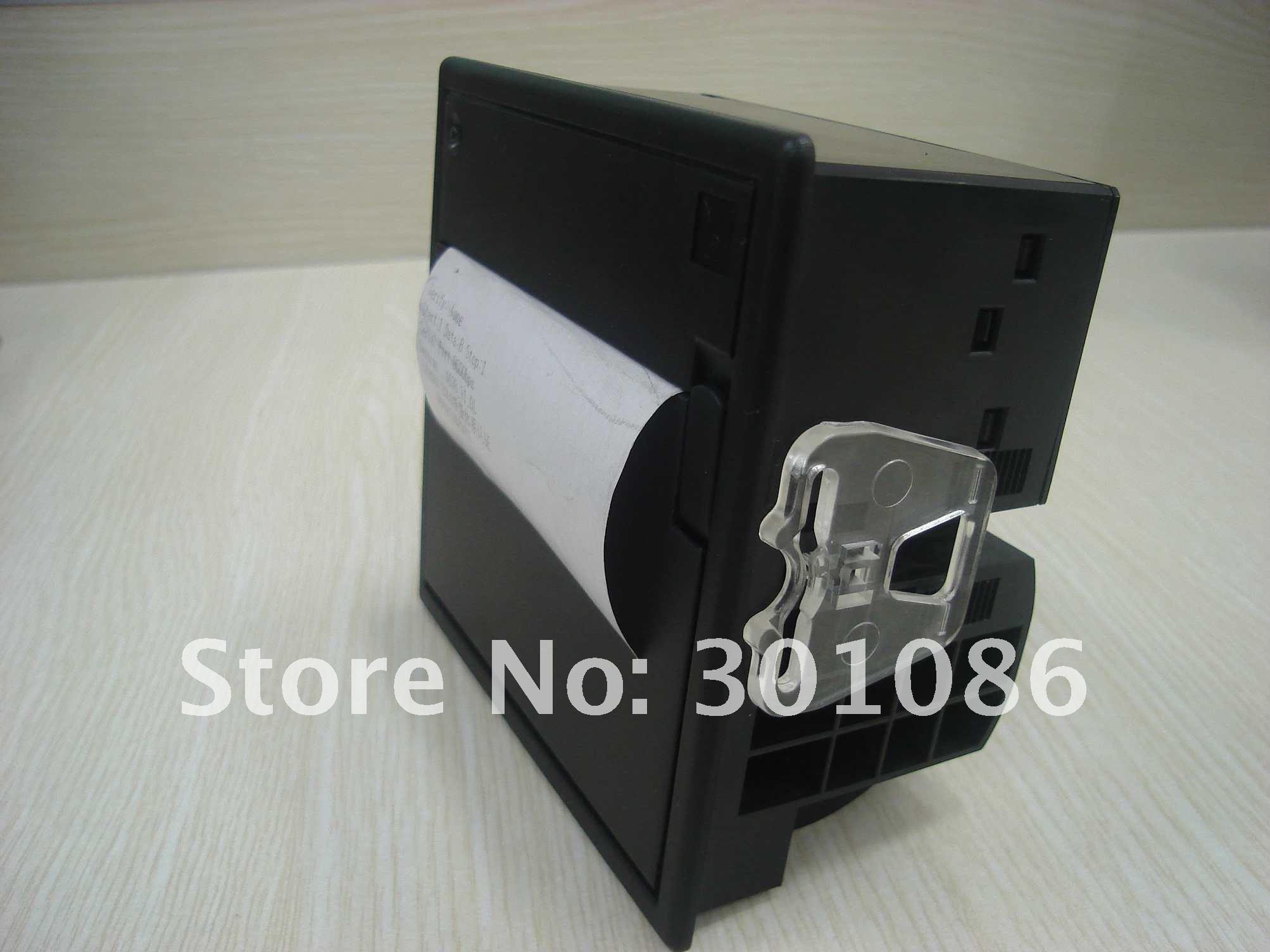 WH-AB thermal panel printer micro printer 80mm 723AB(China (Mainland))