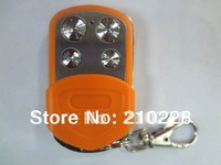 315hz/433hz  No.A Duplicating wireless remote controls for digital counter/ remote master