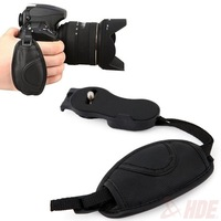 HOT! Camera Hand Strap Grip for Canon 5D Mark II 650D 550D 70D 60D 6D 7D Nikon D90 D600 D7100 D5200 D3200 D3100 D5100 D7000