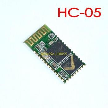 wholesale hc-05 HC 05 RF Wireless Bluetooth Transceiver Module RS232 / TTL to UART converter and adapter 5pcs/lot