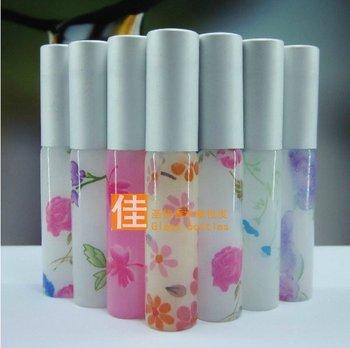 Capacity 5ml free shipping 50pcs/lot glass Perfume bottle, spray bottle,empty perfume bottles