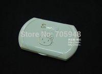sanrio Hello kitty hellokitty XMAS gift pocket electronic digital basic calculator sanrio stationery pink